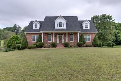 Wilson County Single Family Home Active - Showing: 311 Oak Meadow Ln