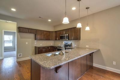 Sumner County Single Family Home Active - Showing: 205 Bexley Way, Lot 241
