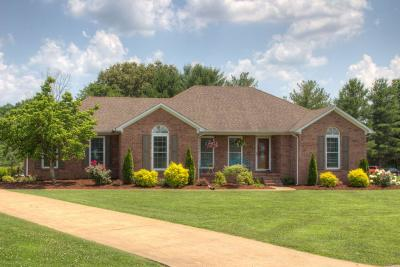 Lawrenceburg Single Family Home Active - Showing: 562 Cedar Ct