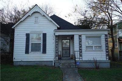 Nashville Single Family Home Active - Showing: 1919 10th Ave N