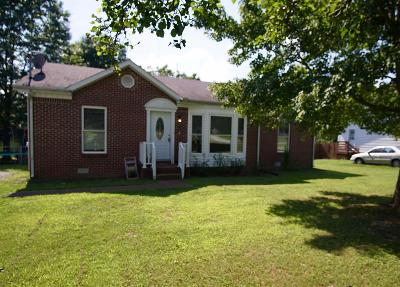 Sumner County Single Family Home Active - Showing: 104 Sycamore Dr
