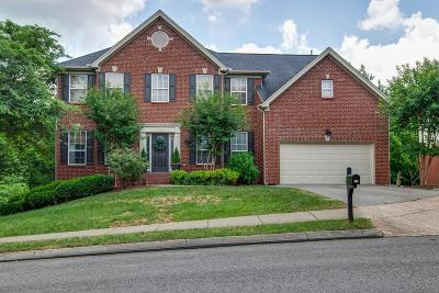 Williamson County Single Family Home Active - Showing: 706 Meeting St