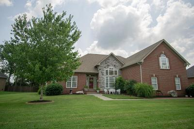 Wilson County Single Family Home Active - Showing: 821 Tall Oak Trl