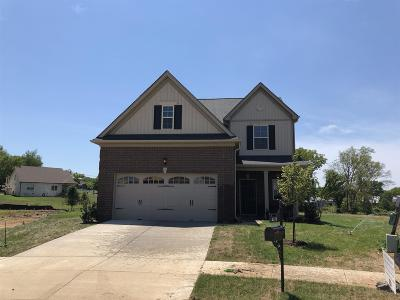 Sumner County Single Family Home Active - Showing: 1375 Coates Lane (Pn22)