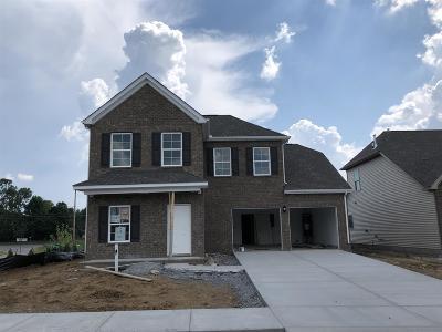 Gallatin Single Family Home Active - Showing: 1307 Coates Lane (Pn8)