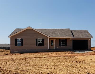 Christian County Single Family Home Active - Showing: 145 Kentucky Ridge