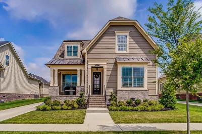 Williamson County Single Family Home Active - Showing: 1013 Nolencrest Drive