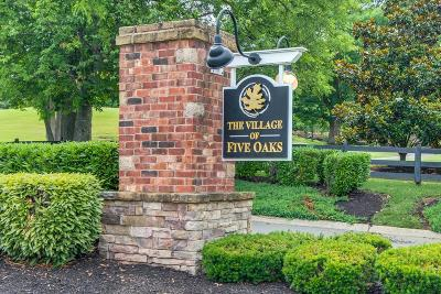 Lebanon TN Condo/Townhouse Active - Showing: $304,900