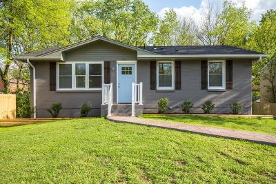 Madison Single Family Home Active - Showing: 306 Dinwiddie Dr