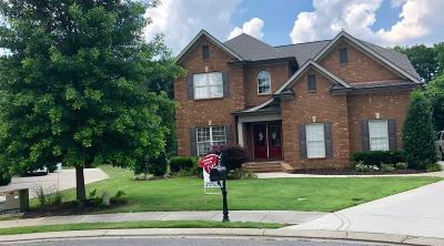 Rutherford County Single Family Home Active - Showing: 1312 Blackpool Ct