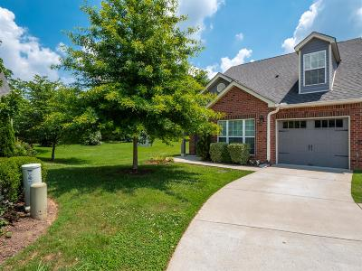 Davidson County Single Family Home Active - Showing: 3004 Whitland Crossing Dr