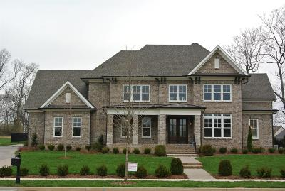 Williamson County Single Family Home Active - Showing: 1422 Newhaven Drive (#146)