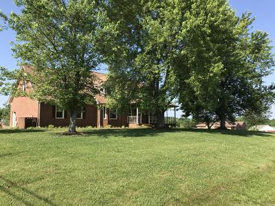 Wilson County Single Family Home Active - Showing: 812 Ridgetop Dr