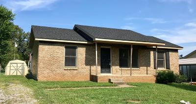 Christian County, Ky, Todd County, Ky, Montgomery County Single Family Home Under Contract - Not Showing: 2830 Teakwood Dr