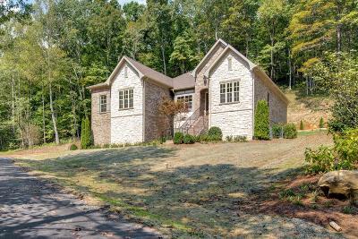 Nashville Single Family Home Active - Showing: 7248 Natchez Pointe Dr.