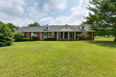 Mount Juliet Single Family Home Active - Showing: 495 Ridgeview Dr