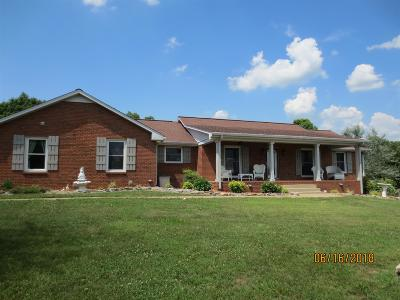 Mount Juliet Single Family Home Active - Showing: 402 Thurman Dr