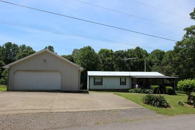 Stewart Single Family Home For Sale: 405 Higgs Rd