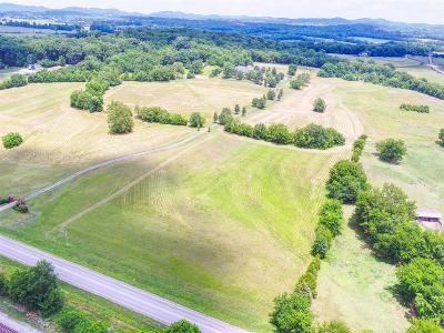 College Grove Residential Lots & Land For Sale: 6394 Cox Rd Tract 3