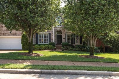 Nashville Single Family Home Active - Showing: 4812 Redcastle Rdg