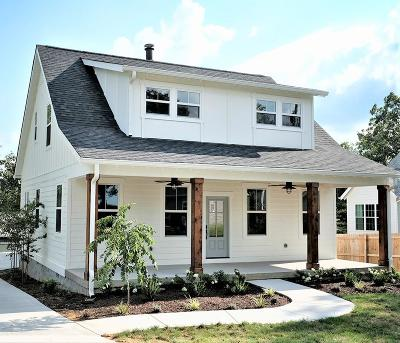 Kingston Springs Single Family Home Active - Showing: 104 Madeline Way