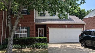 Nashville Condo/Townhouse Active - Showing: 131 Nashboro Greens #131
