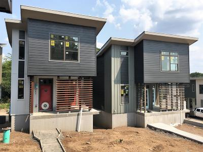 Nashville Single Family Home Active - Showing: 203 Colbert Way