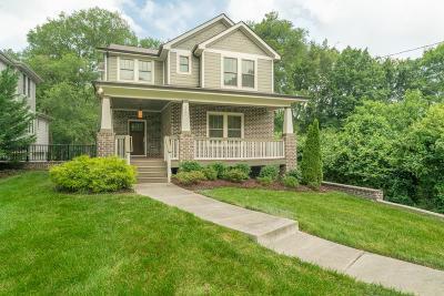 Nashville Single Family Home Active - Showing: 4047 Lealand Lane