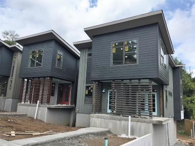 Nashville Single Family Home Active - Showing: 201 Colbert Way