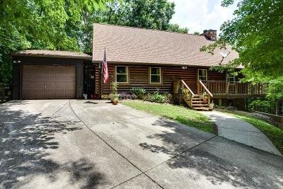 Ashland City Single Family Home Active - Showing: 1022 Green Valley Dr