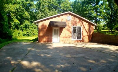 White Bluff Single Family Home Active - Showing: 2236 Wolfe Rd