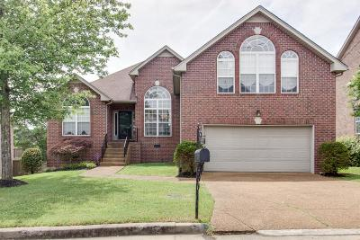 Nashville Single Family Home Active - Showing: 6732 Sugar Hill Dr