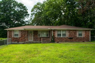 Nashville Multi Family Home Active - Showing: 1314 Montgomery Ave