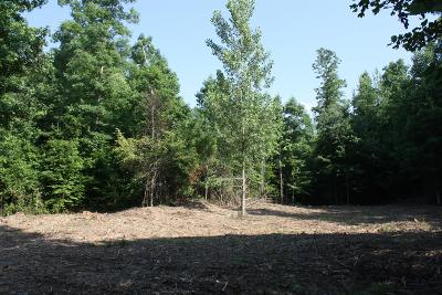 Linden Residential Lots & Land For Sale: Hwy 412