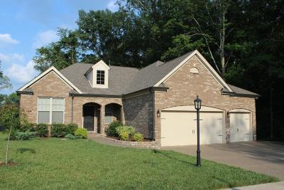 Mount Juliet Single Family Home Active - Showing: 2785 Alvin Sperry Pass