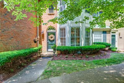 Nashville Condo/Townhouse Active - Showing: 112 Windsor Terrace Dr #112