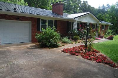 Lawrenceburg TN Single Family Home Active - Showing: $129,000