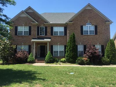 Murfreesboro Rental Active - Showing: 1337 Balson Dr