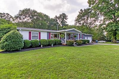 Hermitage Single Family Home Active - Showing: 1065 Tanglewood Ct