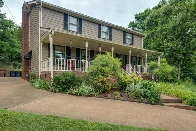 Davidson County Single Family Home Active - Showing: 2621 Habersham Ave