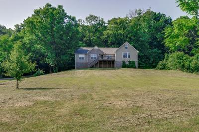 Columbia Single Family Home Under Contract - Showing: 2178 Knob Creek Rd