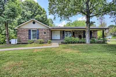 Williamson County Single Family Home Active - Showing: 7206 Adams Dr