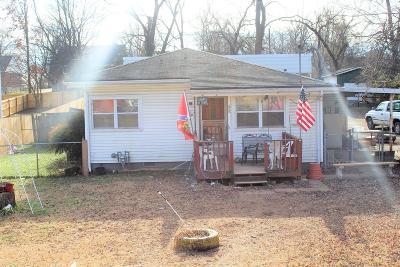 Davidson County Single Family Home Active - Showing: 814 Delmas Ave