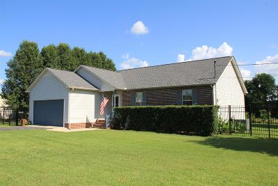 Winchester Single Family Home Under Contract - Showing: 92 Cessna Cir