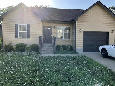 Clarksville TN Single Family Home Active - Showing: $149,900