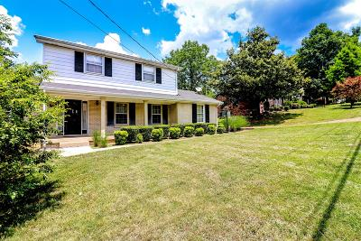 Nashville Single Family Home Active - Showing: 3016 Anderson Rd