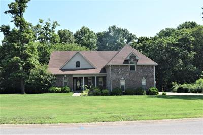 Clarksville TN Single Family Home Active - Showing: $385,000