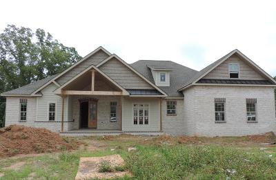 Clarksville TN Single Family Home Active - Showing: $550,000