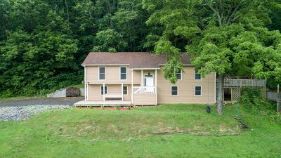 Franklin Single Family Home Active - Showing: 1116 Hunting Creek Rd