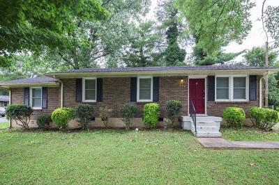 Madison Single Family Home Active - Showing: 336 Dinwiddie Dr